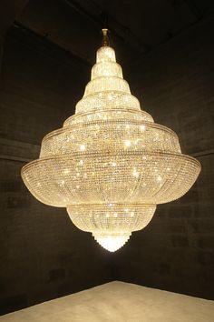 Simply Beautiful! www.italian-lighting-centre.co.uk