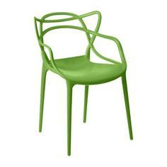 Compre Cadeira Allegra Verde e pague em até 12x sem juros. Na Mobly a sua compra é rápida e segura. Confira!