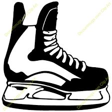 Image result for hockey skate template