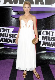 CMT Music Awards 2013 Sheryl Crow