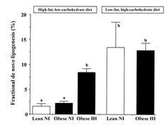 Dieta Low-Carb e Paleolítica: O Fígado
