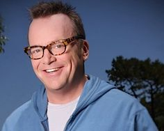 Tom Arnold Cleans Up   The Fix - Page 0