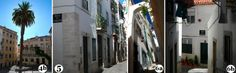 Self-guided Walking Tour of the historic Alfama neighborhood in Lisbon