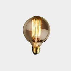 lampada bola