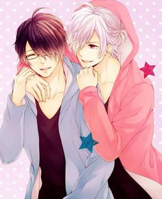 Brothers Conflict ~~