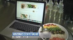 Have you tried 'Arizona's State Salad'? Get the recipe!