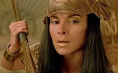 """Anck-Su-Namun (Patricia Velasquez, """"The Mummy"""", 1999)"""