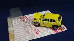 MATCHBOX VOLKSWAGEN GOLF | SWISS COLLECTION | BROKEN PACKAGE