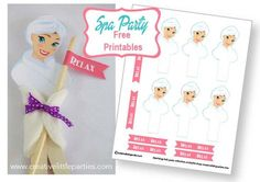 Spa Party – lets get set up: For my Spa Party I decided on manicures, pedicures and a simple child-friendly face mask with cucumbers. If your guests are teenagers, they may want to include make-up and bring their own selection of cosmetics and nail colours. My kids are younger so I decided on a nice …