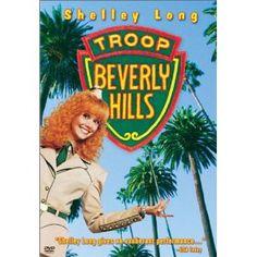 Troop Beverly Hills.
