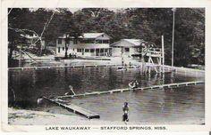 Lake Waukaway