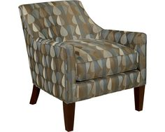 The Lorenzo Chair - A combination of classic and modern