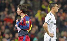 Real Madrid vs Barcelona 03/23/2014 Free Spanish Primera Division Soccer Pick and Preview