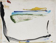 Helen Frankenthaler, 'Thanksgiving Day,' 1973, Bernard Jacobson Gallery