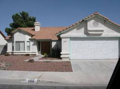For Rent $1,095 2816 Drury St, Las Vegas, NV 89108 Single story 3 bed / 2 bath with huge yard, fresh paint and all appliances
