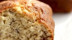 Sour cream makes this bread especially moist and a bit tangy, a fine counterpoint to the intense sweetness of banana. High Altitude Banana Bread, Easy Banana Bread, Banana Bread Recipes, Quick Bread, Dessert Bread, Breakfast Dessert, Sweet Bread, Sour Cream, Baked Goods