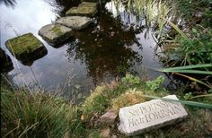 Little Sparta - Ian Hamilton Finlay at his best