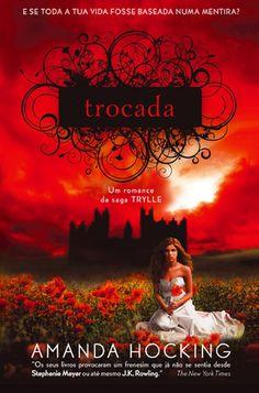"""Trocada"" (Saga Trille #1), Amanda Hocking"