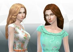 Valentine Gift Version 2 by Kiara Zurk at My Stuff via Sims 4 Updates Sims 4 Teen, Sims Cc, Sims 4 Studio, Hair Pack, Sims 4 Update, Sims 4 Clothing, The Sims4, Sims 4 Mods, Sims 4 Custom Content