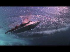Pearl Jam Amongst the Waves