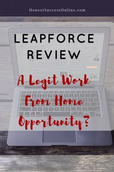 My Leapforce review will reveal the pros and cons of working for this company. Is it a legit work from home opportunity? Become a search engine evaluator... Legit Work From Home, Work From Home Jobs, Work From Home Opportunities, Search Engine, Earn Money, Opportunity, How To Become, About Me Blog, Success