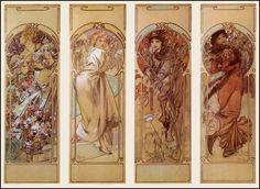 Календарь Four Seasons