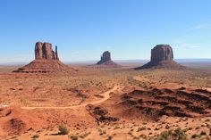 Les Gommettes de Melo: Monument Valley