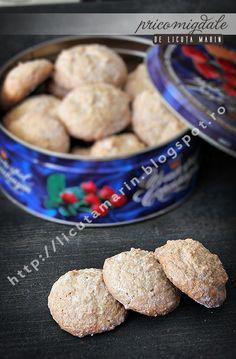 Raw Vegan, Cake Cookies, Baked Goods, Biscuits, Cereal, Sweets, Homemade, Baking, Breakfast