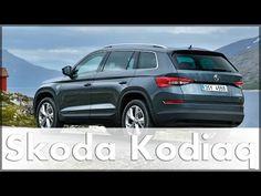 In Berlin feiert der Skoda Kodiaq seine Weltpremiere. Das erste Groß-SUV der Marke markiert den Start von Skodas SUV-Offensive und ist dank des typischen Skoda Looks auf den ersten Blick als Skoda zu erkennen. Innen bietet der Skoda Kodiaq viel Platz für Passagiere und Gepäck sowie bis zu drei Sitzreihen. Hinzu kommen reichlich Simply Clever Lösungen und natürlich die neueste Technik aus dem Volkswagen Konzern. Jan Gleitsmann hat sich für uns das Skoda SUV im Rahmen der Weltpremiere in…