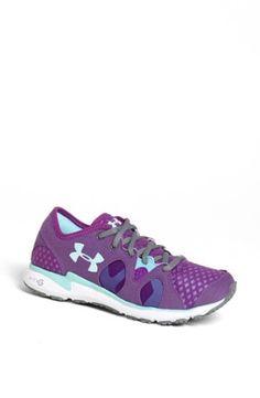 Under Armour 'Micro G® Neo Mantis' Running Shoe (Women) | Nordstrom