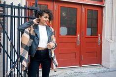 The Fashion Philosophy | Brooklyn Personal Style Blog by Erica Lavelanet: I'm Falling In