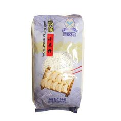 Buy High Gluten Wheat Flour online from Asia Market. This is a product from the Chinese brand Blue Double Spoon, best used to prepare dumplings. Visit our oriental grocery and order more. Types Of Flour, Chinese Dumplings, Starchy Foods, Rice Flour, Homemaking, Spoon, Meal Planning, Gluten