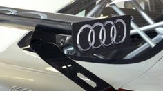 Audi TT RS race car – Click above for high-res image gallery
