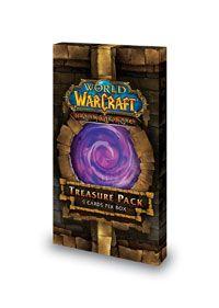 Dungeon Decks   World of Warcraft Trading Card Game
