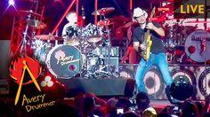 """""""Hot For Teacher, Live in Concert"""" Brad Paisley & Avery Molek, 6 year ol..."""