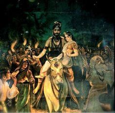 Shambho Parvati