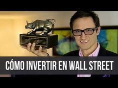 Como funciona la bolsa de valores - YouTube