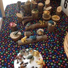 Raising Attainment in Maths in Nursery. Maths Eyfs, Eyfs Classroom, Maths Day, Maths Area, Frog Activities, Nursery Activities, Math Addition, Addition And Subtraction, 5 Little Speckled Frogs