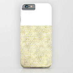 Riverside Gold iPhone & iPod Case