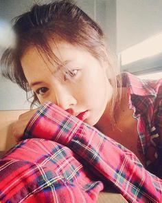 160413 Hyuna instagram update. <3 <3 <3