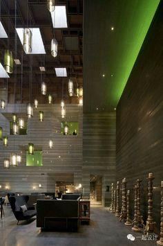 Hotel bar / lounge