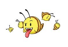 BooBees.. lol. Love it.