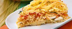 Pasta al Forno | Fleischgerichte zum Abnehmen von Almased