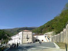 Santuario San Francesco di Paola ( Cs ) by ₣ ŕ α ŋ с έ s c α ©, via Flickr #InvasioniDigitali il 26 aprile alle ore 15.30 Invasore: Viagando