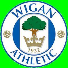 Team: Wigan Athletic FC Venue: Priestfield Stadium