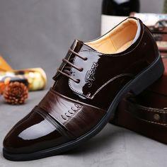 modelos de zapatos de hombre de vestir - Buscar con Google