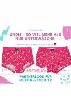 UNDIS Bei uns findest handgemachte Unterwäsche im Partnerlook für Groß und Klein in einer Vielzahl an Farben und lustigen Motiven. www.undis.eu #undis #herrenboxershorts #boxershorts #boxers #kinderboxershorts #lustig #lustigeboxershorts #jungs #jungen #muttertochter #familie #partnerlook #style #handgemacht #schweiz #deutschland #unikat #geschenkideen #verschenken #kindergarten #handmade #einzelstück #unterwäsche #herrenmode #männer #mensfashion #underwear #herrenunterwäsche #papaundsohn… Swimming, Swimwear, Fashion, Daddy And Son, Mother Daughters, Men's Boxer Briefs, Great Gifts, Daughter, Guys