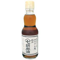 Kuki Sesame Oil 11.9 oz