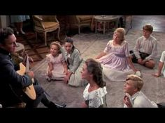 The Sound Of Music - Edelweiss.  Loved it when it first came out, my kids watched it, and I still love it!!