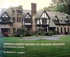 Distinguished Homes of Shaker Heights